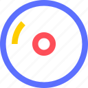 blueray, cd, computers, digital, dvd, electronic, gadget, intelligence icon