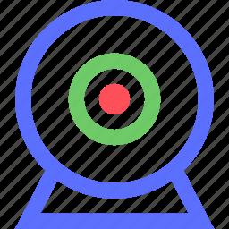 camera, computers, digital, electronic, gadget, intelligence, web icon