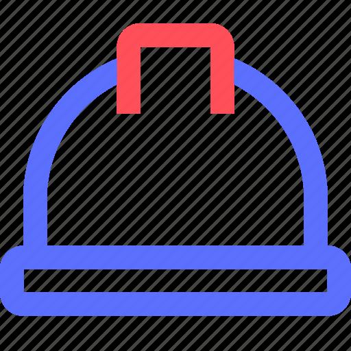 architecture, build, construction, development, helmet, manufacture, protection icon
