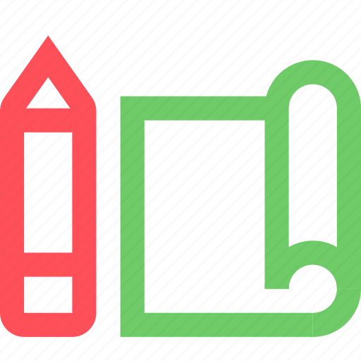 design, draft, graphic, idea, interface, plan, web icon