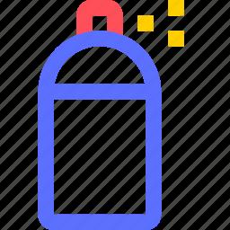 design, graphic, idea, interface, spray, web icon