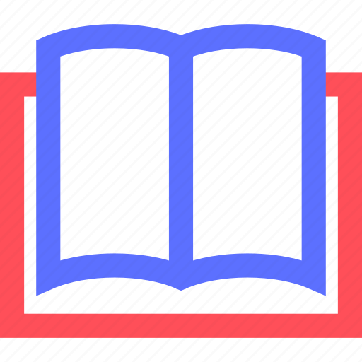 book, culture, education, learn, open, science, training icon