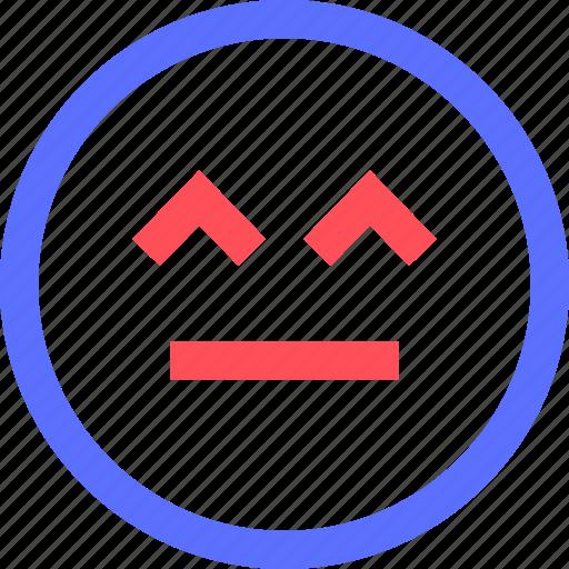 chat, emoji, emoticons, face, gasp, social icon