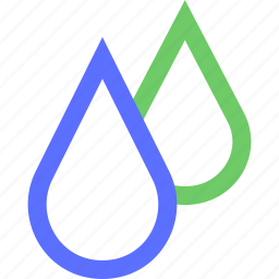 earth, ecology, efficiency, electricity, energy, fuel, liquid icon
