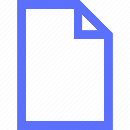archive, blank, computer, digital, file, files, interface icon