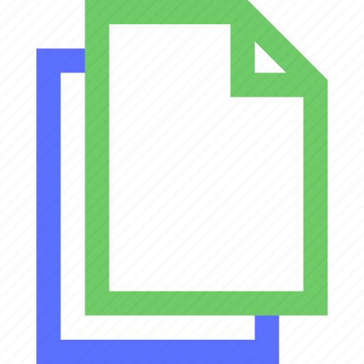 archive, blank, computer, digital, files, interface icon
