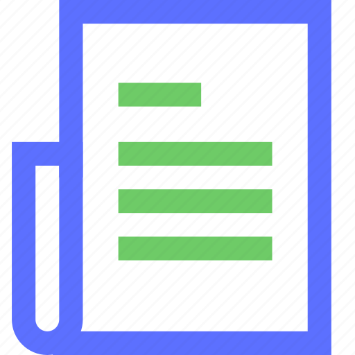 archive, computer, digital, file, files, interface, long icon