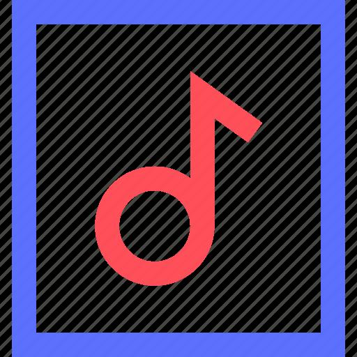 archive, computer, digital, file, files, interface, sound icon