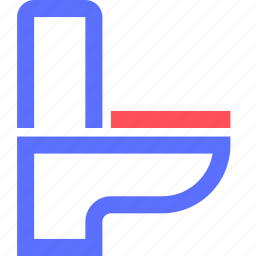 appliance, basin, devices, equipment, furniture, goods icon