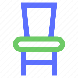 appliance, chair, devices, equipment, furniture, goods icon