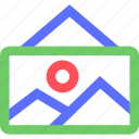 appliance, devices, equipment, furniture, goods, picture icon