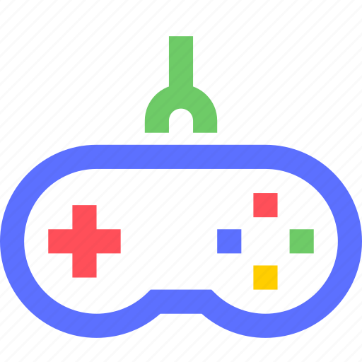 controller, entertainment, fun, games, play, recreation icon