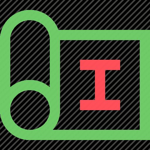 fitness, gym, health, strength, towel, training icon