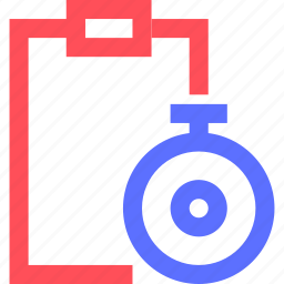 fitness, gym, health, results, strength, tracking, training icon