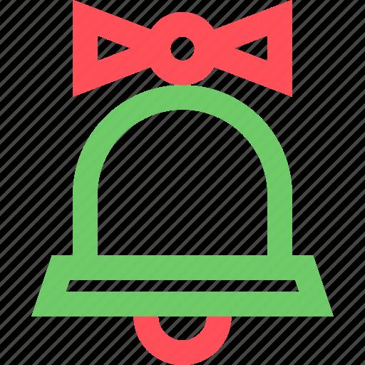 anniversary, bell, celebration, door, feast, festival, holidays icon