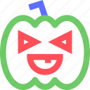 anniversary, celebration, feast, festival, halloween, holidays, pumpkin, scary icon