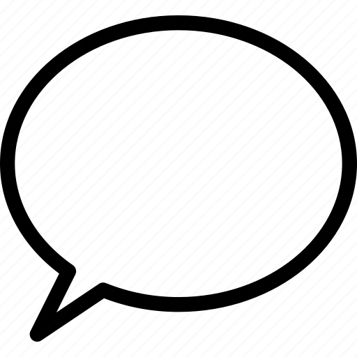 bubble, chat, communication, message, speach icon