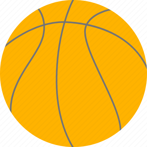 ball, basketball, equipment, fitness, gym, sports icon