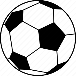 ball, equipment, football, preferences, soccer, sports, tools icon