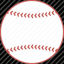ball, baseball, controller, game, sports, tennis icon