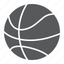 ball, basketball, game, play, sport icon