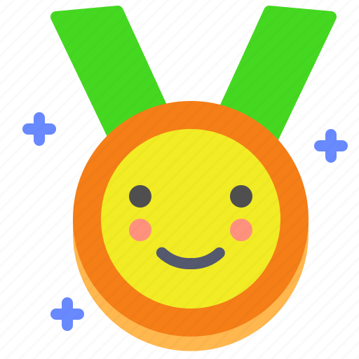 award, contest, medal, prize, winner icon