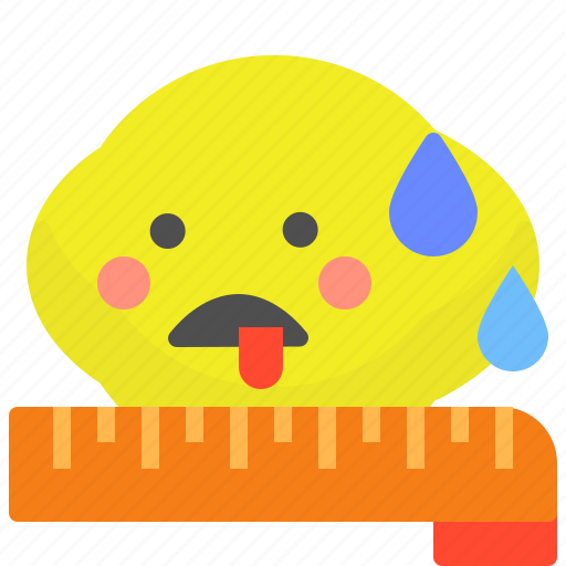activity, fat, loose, outdoor, weight icon