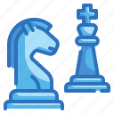 chess, compettition, game, horse, sports