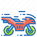 bike, competition, motorcycle, motorsports, sports