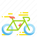 bicycle, bike, cycling, sport, vehicle icon
