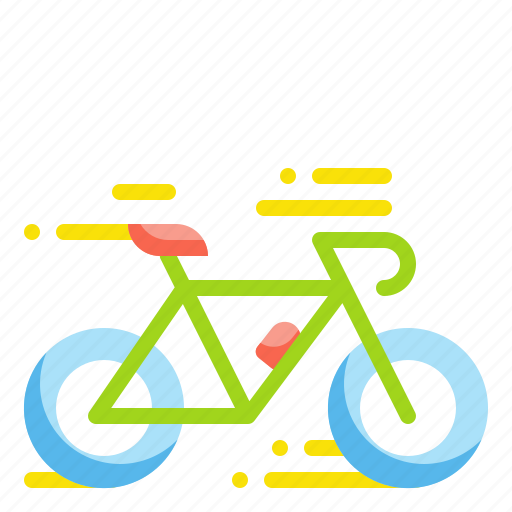 Bicycle, bike, cycling, sport, vehicle icon - Download on Iconfinder