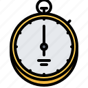 equipment, games, olympic, sport, stopwatch, trainer icon