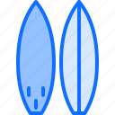 equipment, games, olympic, sport, surfboard, surfing icon