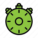 game, speed, timer, watch icon