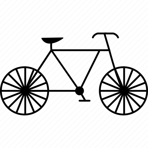 activity, bicycle, bike, cycling, outdoor icon