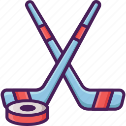 field, hockey, olympic, puck, sport icon