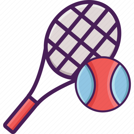 activity, field, net, racket, sport, tennis icon