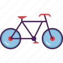 outdoor, bicycle, activity, cycling, sport, cycle icon