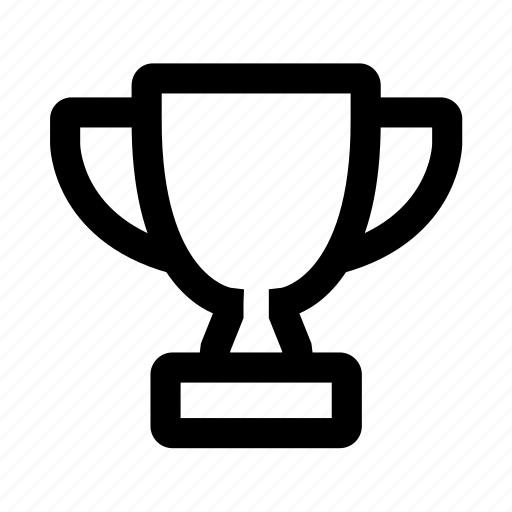 competition, line, sport, trophy icon