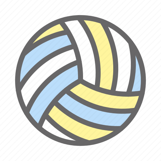 ball, beach, beach volleyball, game, play, sport, volleyball icon