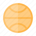 ball, basketball, basketball ball, game, play, sport icon