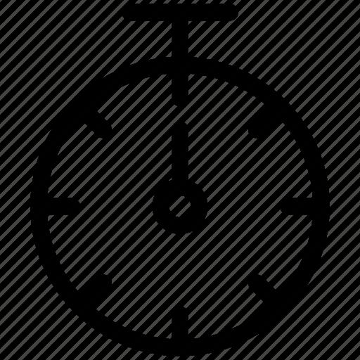 clock, stopwatch, timer, watch icon