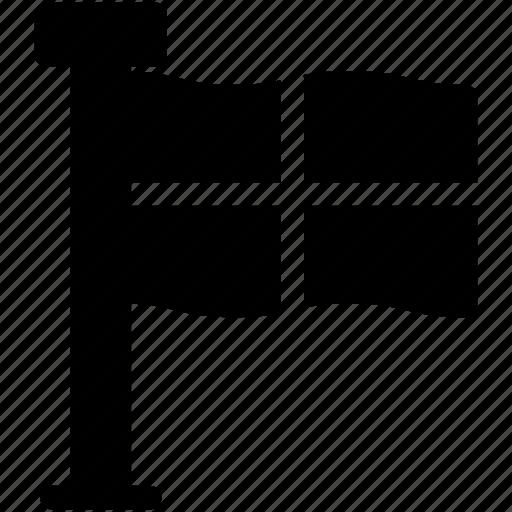 flag, formula one, norway, racing icon