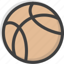 ball, basketball, game, race, sport, sports icon