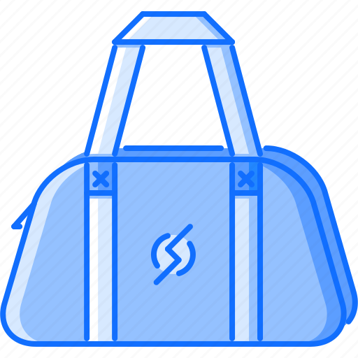 Bag, fitness, gym, sport, training icon - Download on Iconfinder