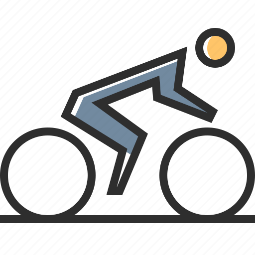 bicycles, bike, cycle, transport icon