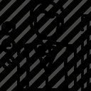 avatar, player, snooker, sport, sportsman icon