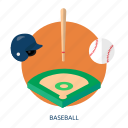 awards, ball, baseball, game, softball, sport, team icon