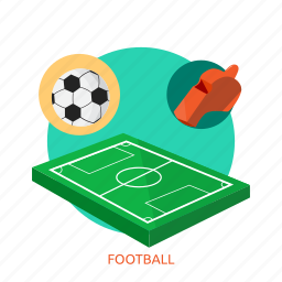 awards, ball, champion, football, sport, team icon