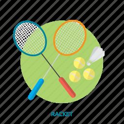 ball, game, racket, sport, tennis, tournament icon